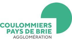 Logo communauté d'agglomération Coulommiers Pays de Brie