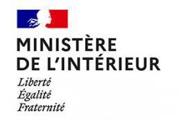 Logo Minitère de l'intérieur